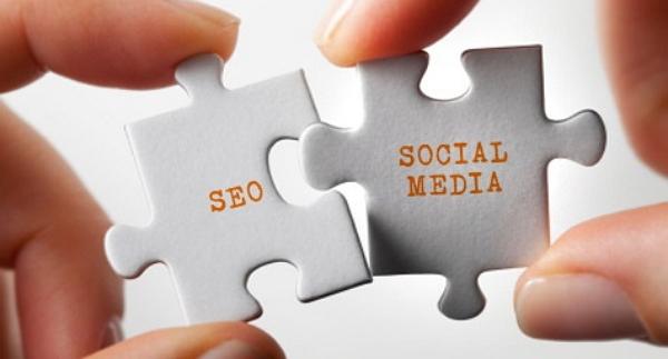 El SEO y las redes sociales