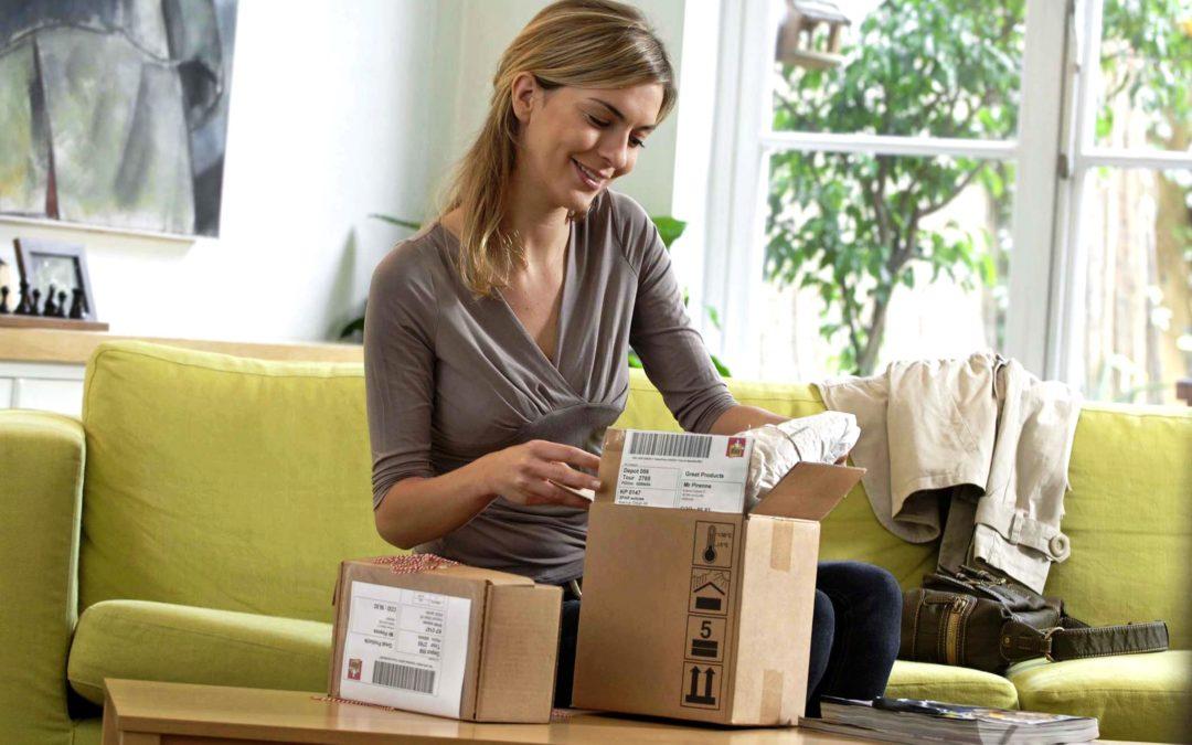 ¿Debería usar «envío gratis» en mi tienda online?