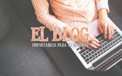 ¿Para qué necesito un blog?
